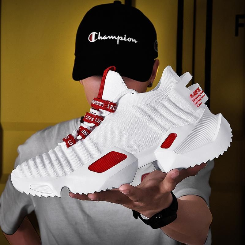 Running shoes for men, Stylish sneakers