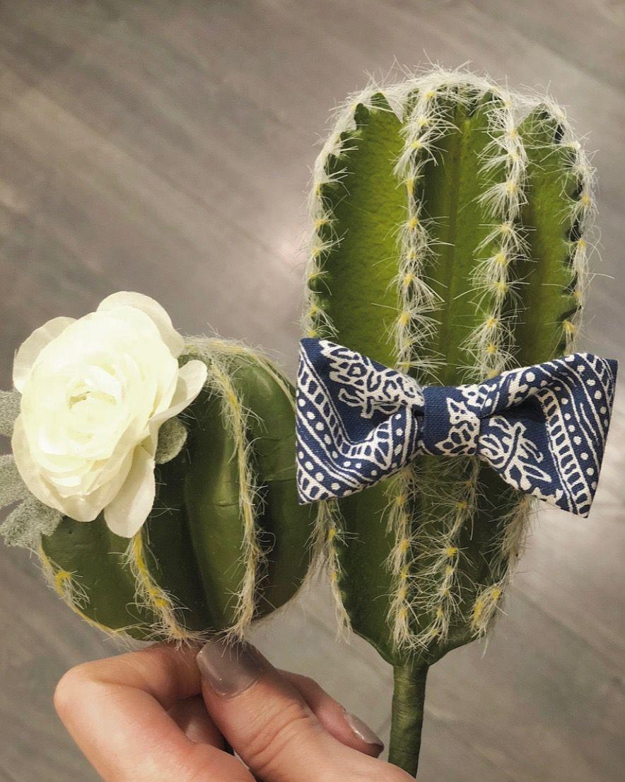 Diy cactus wedding cake toppers cactus wedding wedding