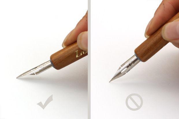 jetpens blog dip pen how to growing as an artist