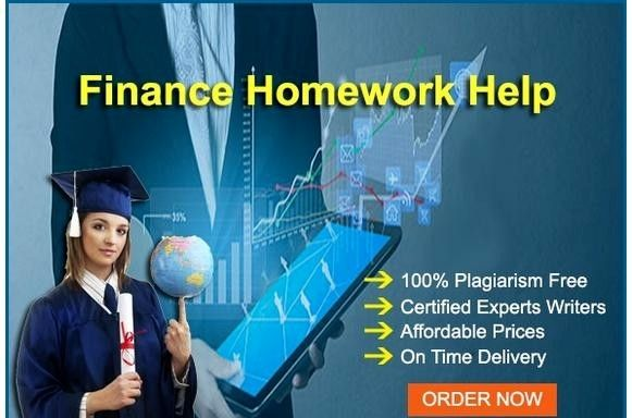 Mba finance homework help