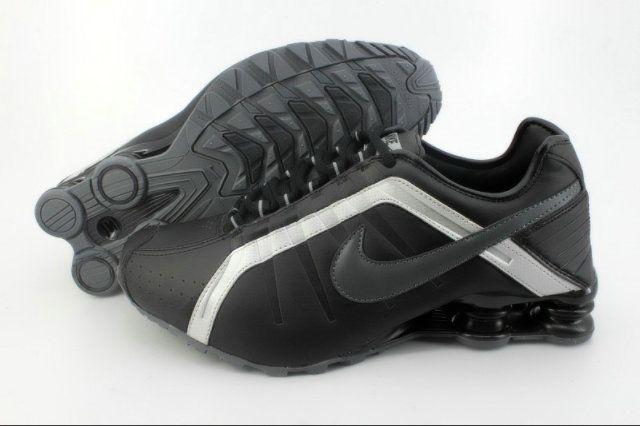 finest selection 53866 925b8 ... Nike Shox R4 Homme 0065  Nike SHOX A0027  - €61.99   , PAS  Homme  Chaussures Blanc Noir Argent ...