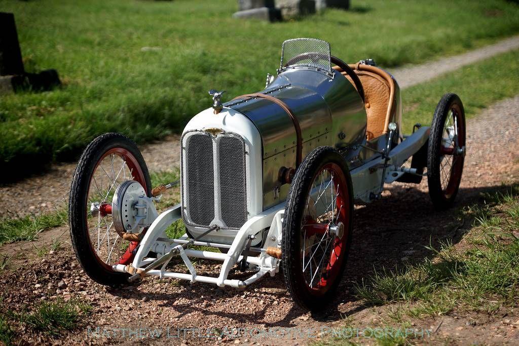 1920 Duesenberg Replica Electric Pedal Car
