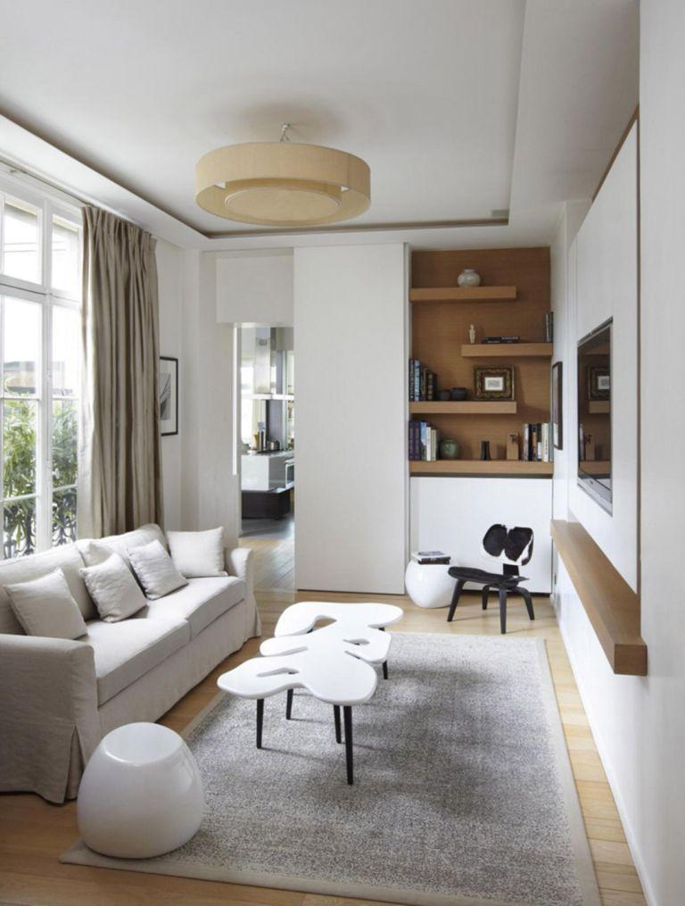Design Narrow Living Room: Narrow Living Room, Small