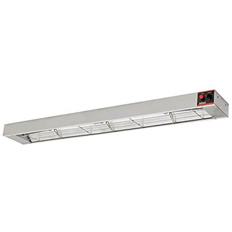 Winco Esh 48 48 Inch Electric Strip Heater 1100w 9 1a
