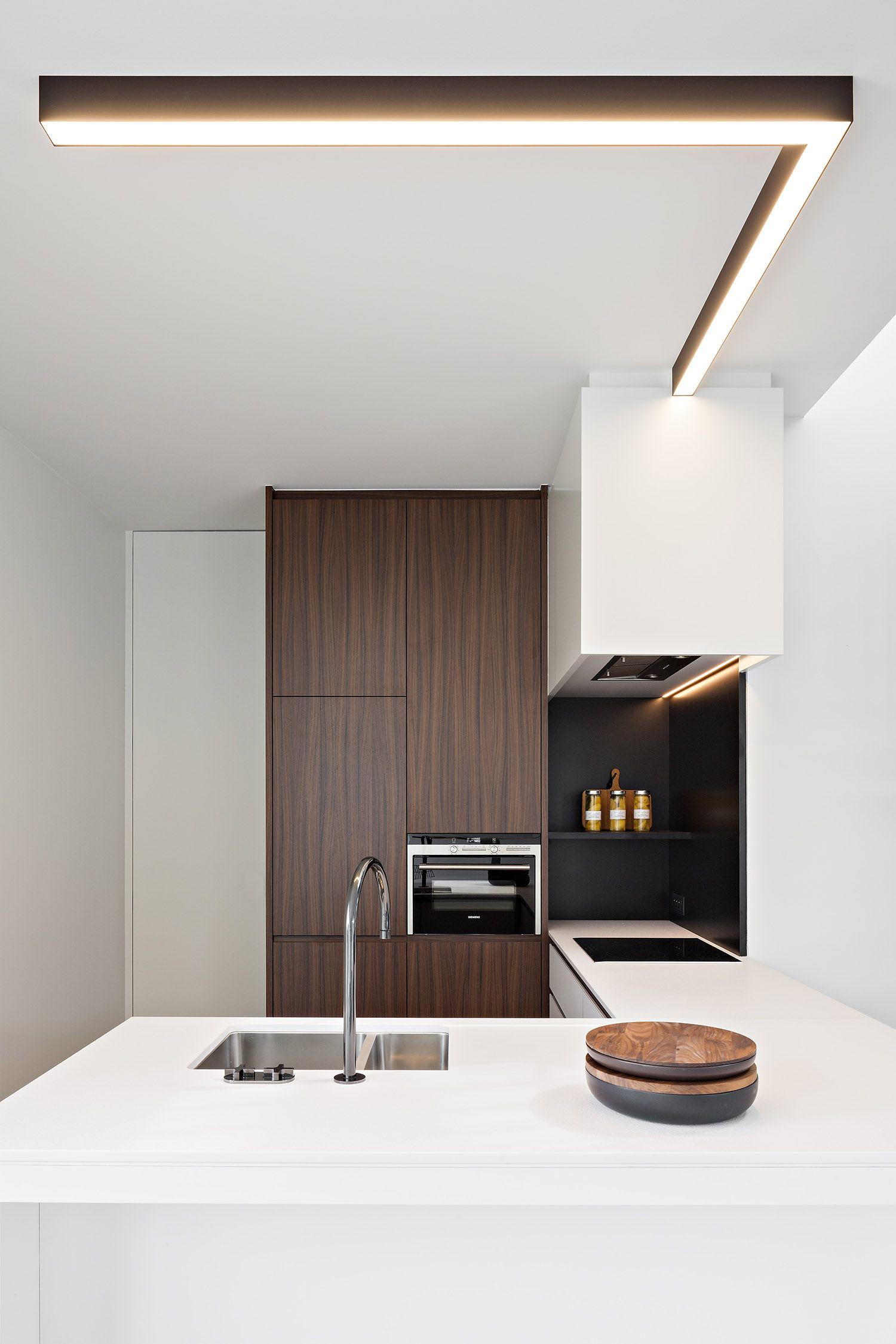 Kitchen by Obumex | Iluminación | Pinterest | Cocinas, Diseño para ...