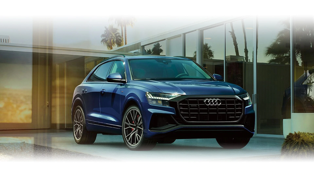 2021 Audi Q8 Luxury Suv Audi Usa In 2020 Audi Usa Luxury Suv Audi