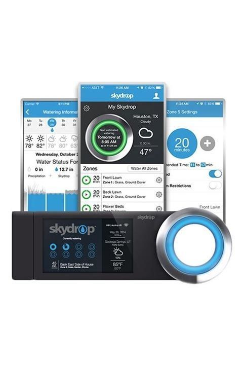 15 Smart Home Must Haves That Ll Make You Feel Like You Re Living In The Jetsons Smart Home Technology Home Automation System Smart Home Automation
