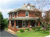 Brick American Foursquare with wrapped porch | House Design ... on golf house design, four bedroom house, catholic house design, bungalow house design, youtube house design, instagram house design, charleston house design, prairie house design, craftsman house design, four square garden design, red house design, american foursquare house design, pinterest house design, dragon house design, tumblr house design, colonial house design, rome house design, united kingdom house design, ninja house design,