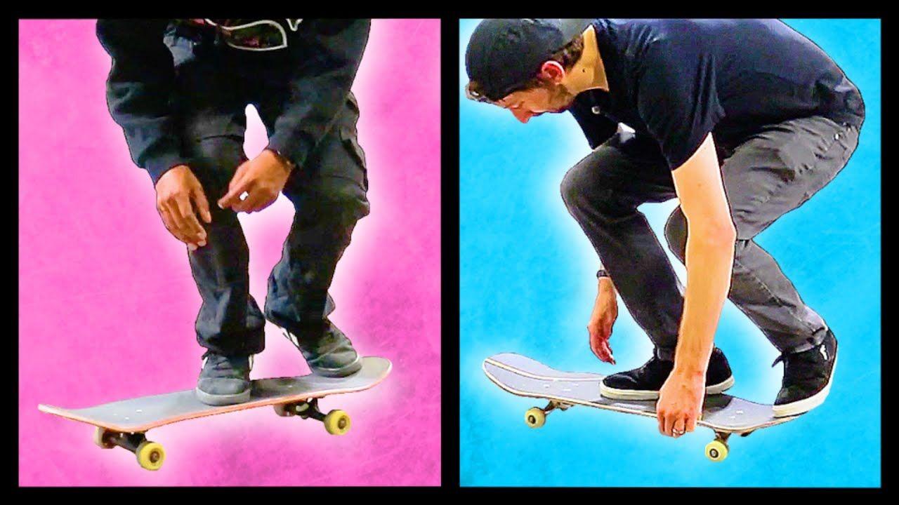 How To Hardflip The Easiest Way Tutorial 2020 Braille Skateboarding In 2020 Tutorial Skateboard Easy