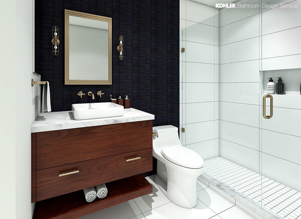 Kohler Bathroom Design Service Personalized Bathroom Designs Top Bathroom Design Personalized Bathroom Bathroom Design