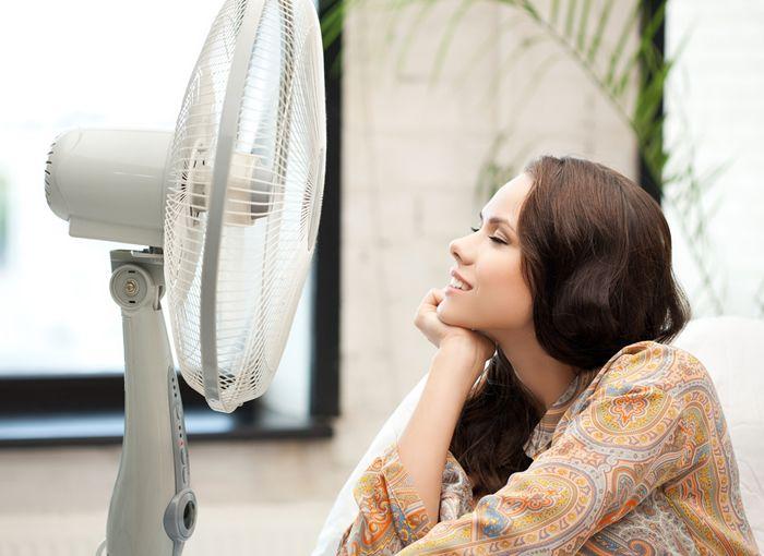 como refrescar tu casa sin aire acondicionado.