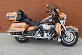 #Kingman AZ Vehicles / 2008 #HarleyDavidson Ultra Classic® Electra Glide® - Geebo