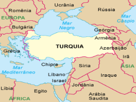 Mapa Mundi Turquia Pesquisa Google Turquia Mapa De