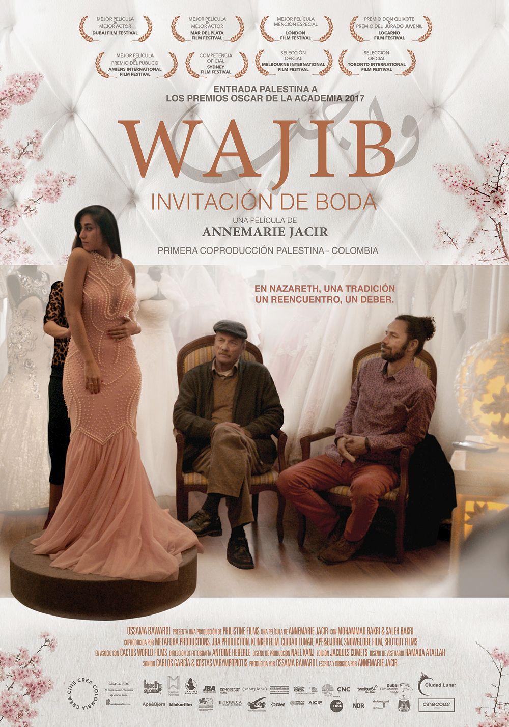 Cine Colombiano Wajib Invitación De Boda Proimágenes Colombia Cine Carteles De Películas Famosas Películas Indie