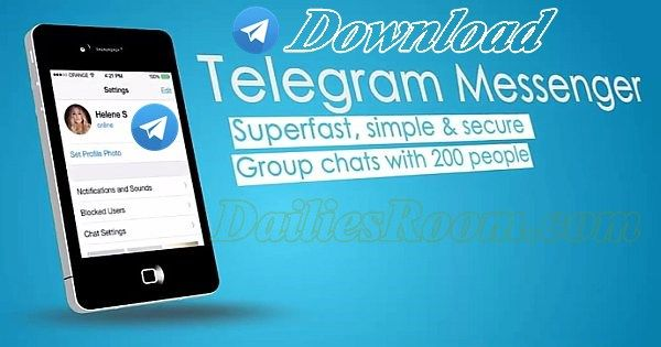 Telegram Messenger App Download For Android App