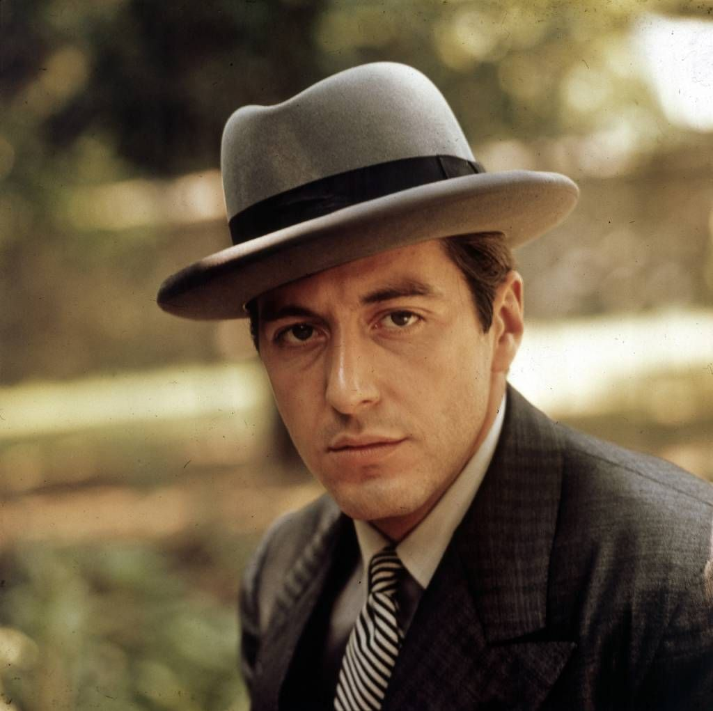 20 Pictures of Young Al Pacino (With images) | Al pacino, The ...