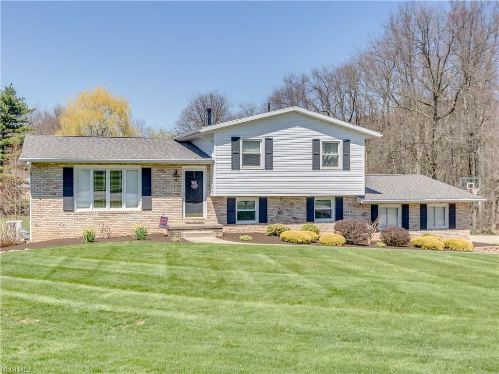 SOLD! 4155 Sunquest Circle NW, Canton, OH 44718 Real