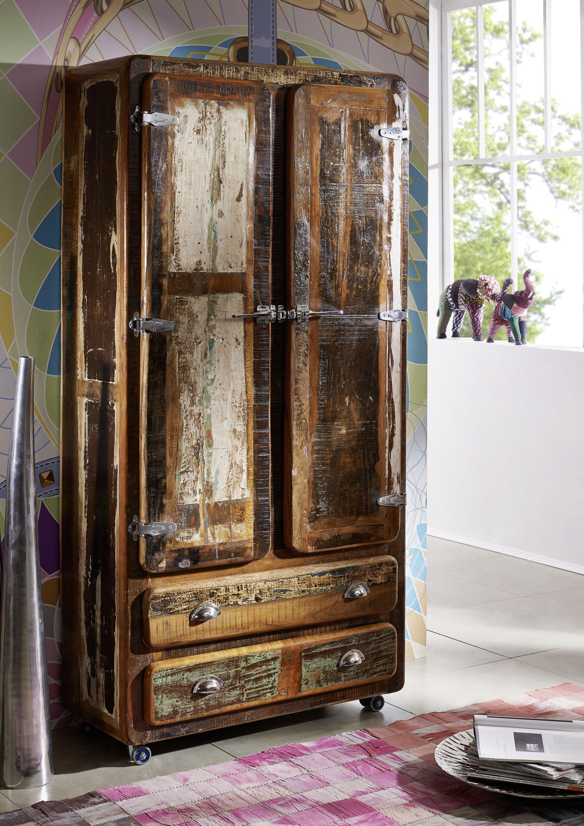 Altholzmobel Versandfrei Kaufen Furniture Recycled Furniture