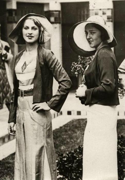 turkey and italy 1930