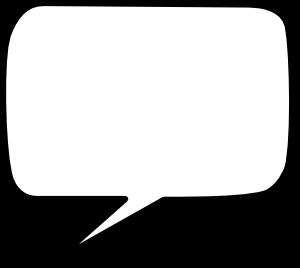 Speech Callout Clip Art | Speech Bubbles | Pinterest | Art and ...