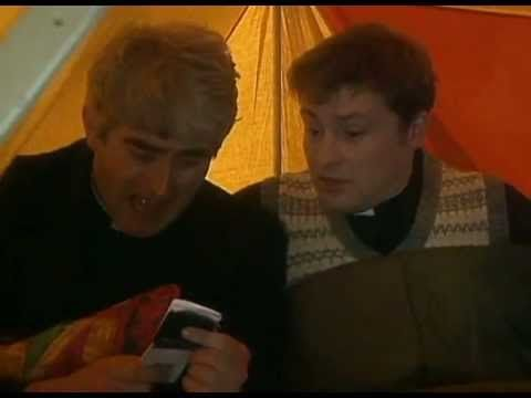 Father Ted   The Note