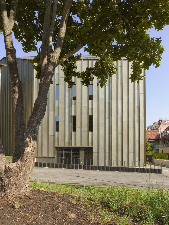 Architekten Esslingen institute of supply and environmental technology knoche