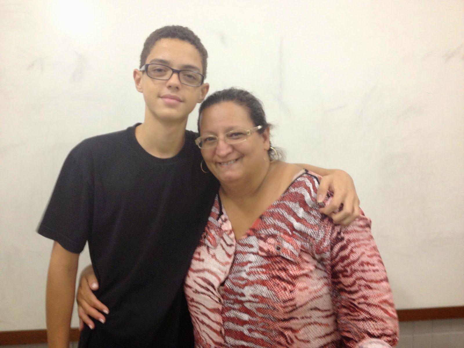 Blog do Inayá: Gabriel Amorim, aluno do Inayá passa em 1º lugar em Automação Industrial no IFF