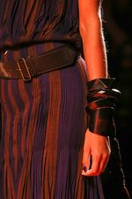 Jean Paul Gaultier Spring 2013 Couture Collection on Style.com: Detail Shots