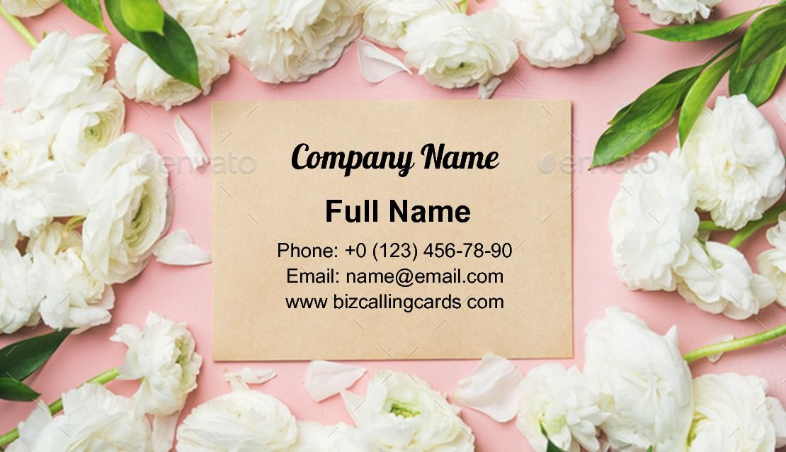 Pin On Ideas Of Business Card Samples