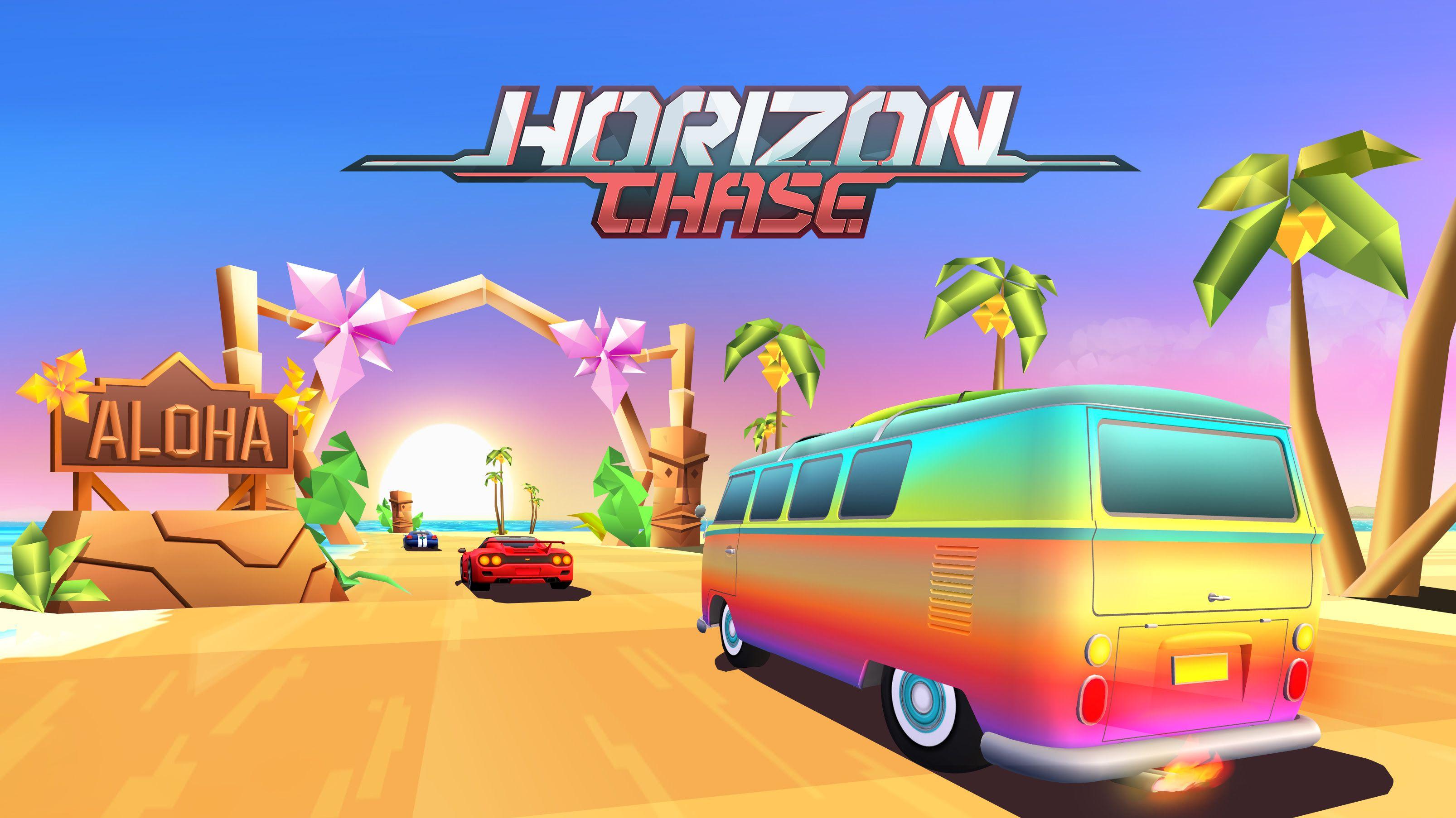 Download horizon chase apk arcade gaming computer horizons