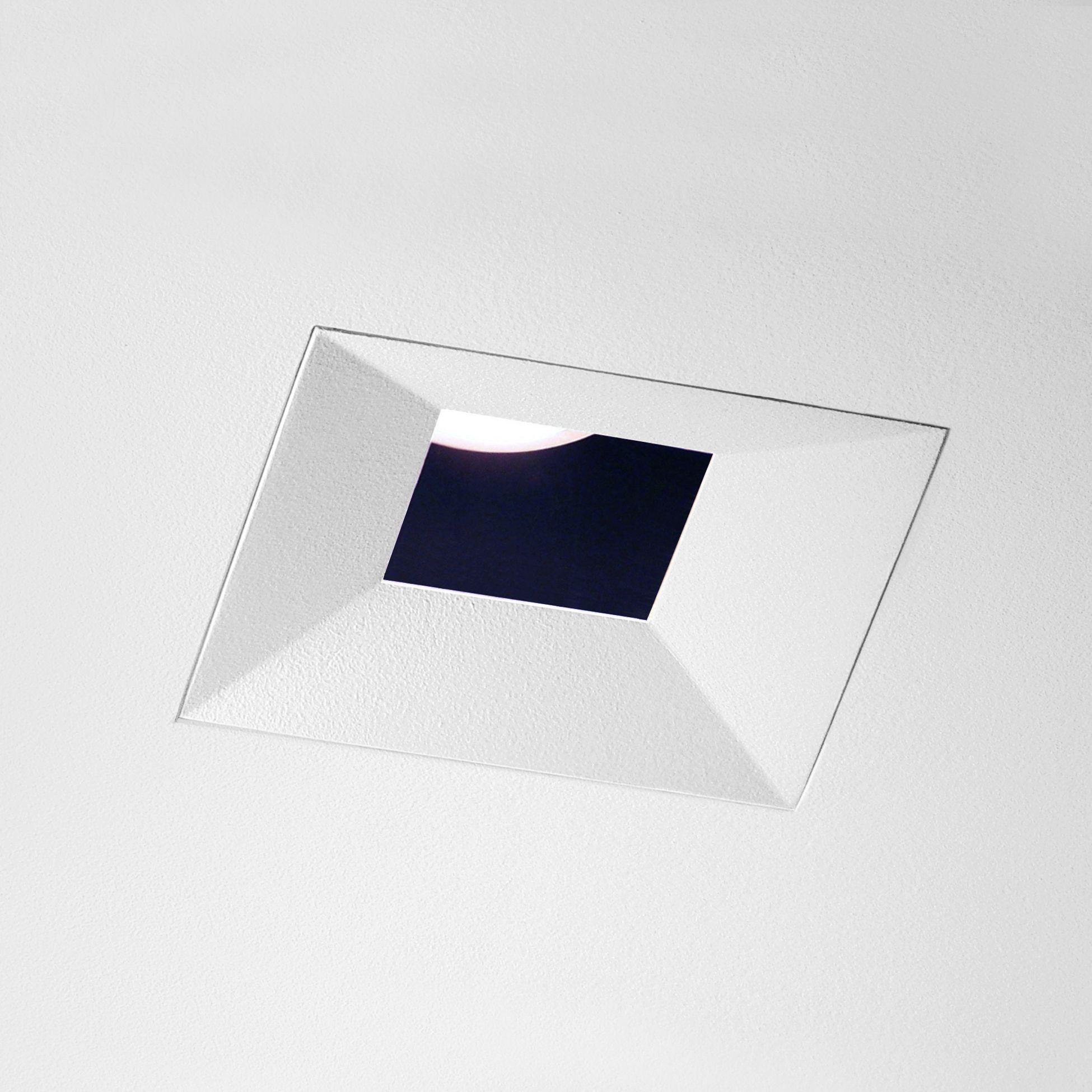No 8 Lighting Adjustable Downlight Square Lamp Downlights Recessed Lighting