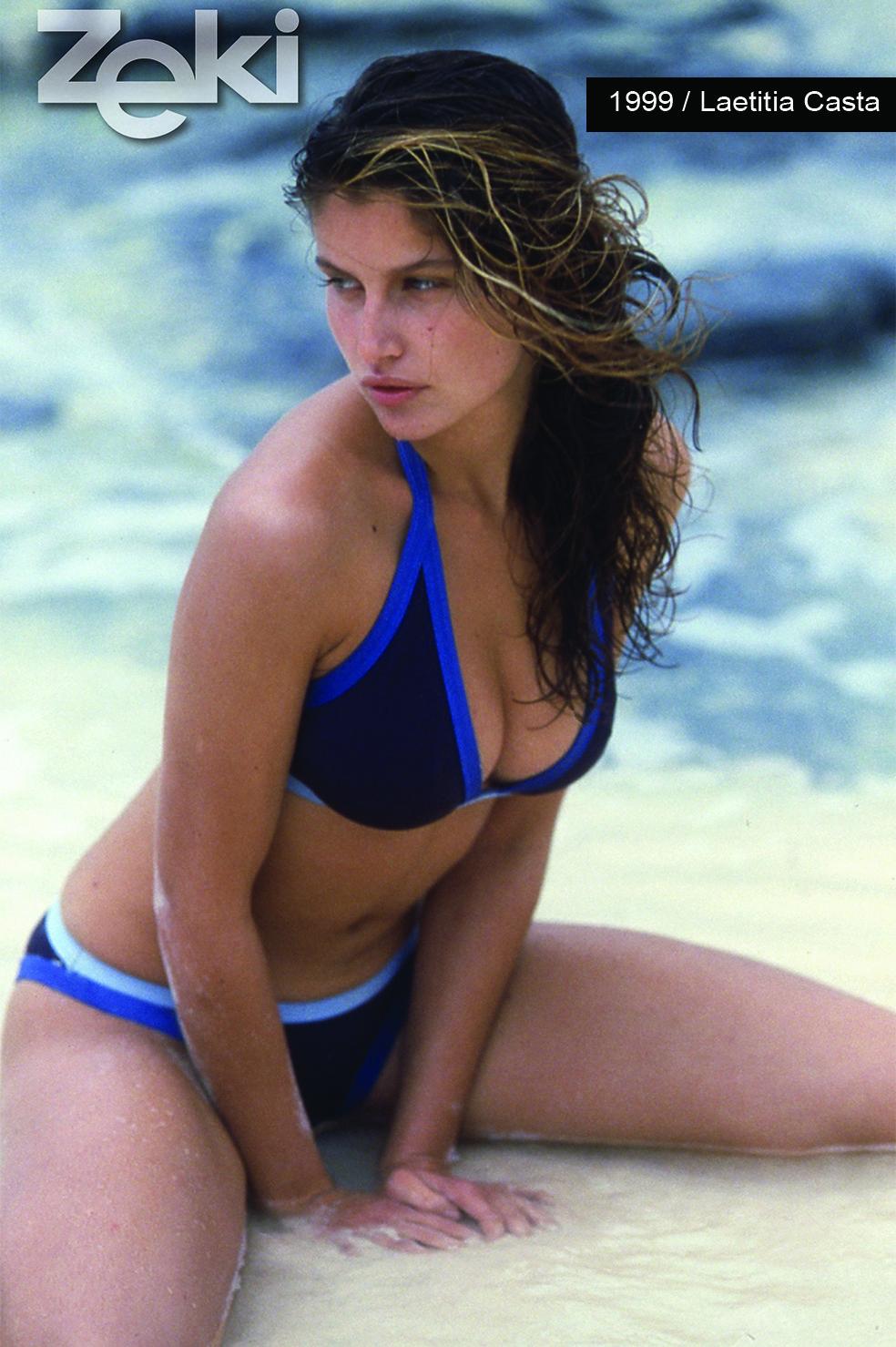 Bikini Laetitia Casta nude (29 photo), Topless, Leaked, Feet, braless 2006