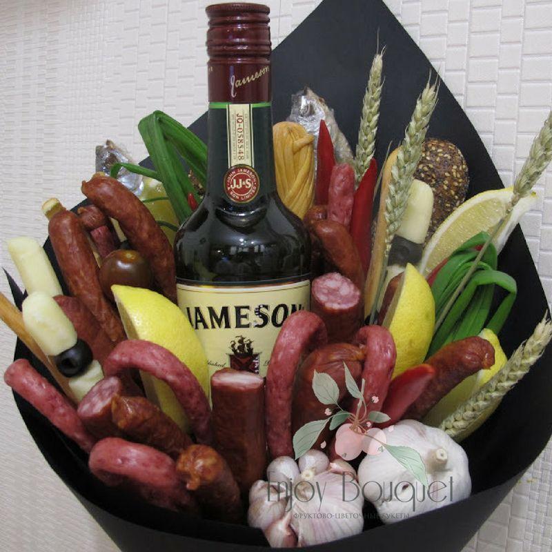 Поздравления на юбилей подарки из овощей