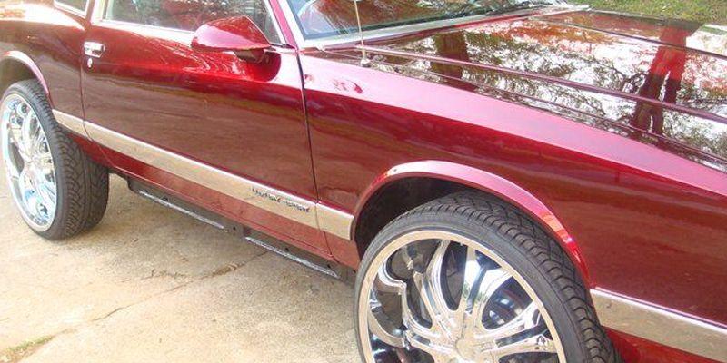 Jacksonville Custom Wheel Shop 10140 Atlantic Blvd