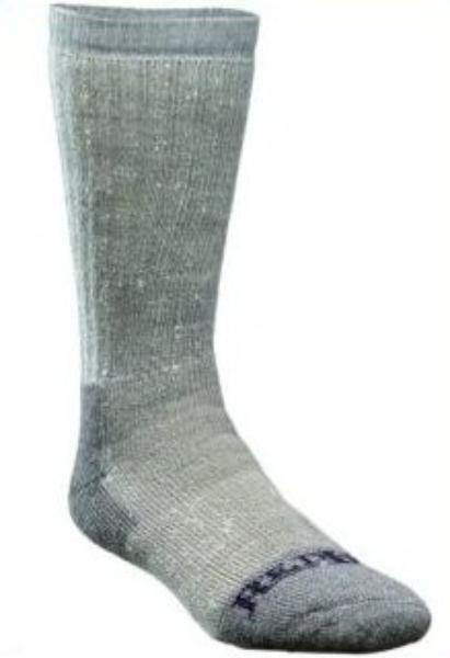 Redhead lifetime warranty socks