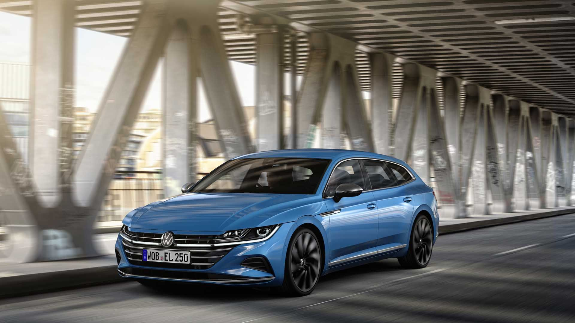 Https Www Motorauthority Com News 1128593 2021 Volkswagen Arteon Revealed New Tech New Face No Shooting Brake For Volkswagen Shooting Brake Volkswagen Models