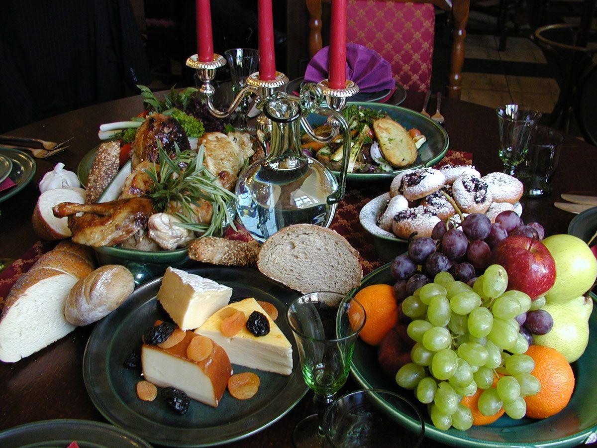August 2016 - InACents.com |Renaissance Festival Food Ideas