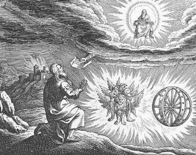 20+ Ezekiel vision ideas in 2021