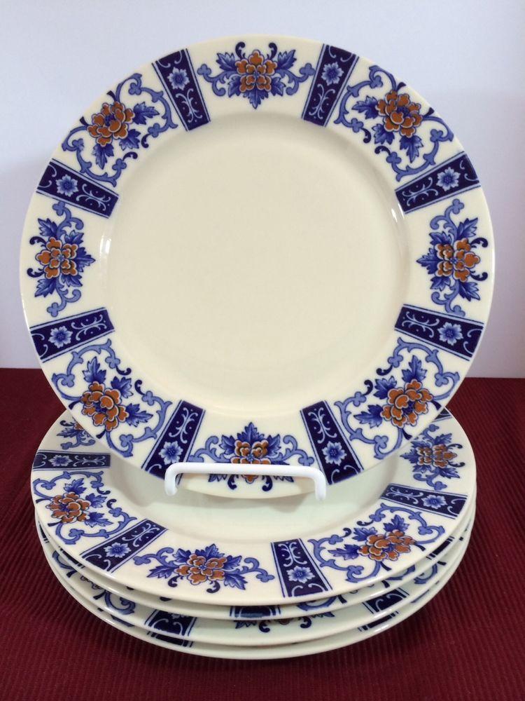 Old Ivory Syracuse White China Dinner Plates Beautiful Plates Brilliant Colors Syracusechina White Dinner Plates Dinner Plate Sets Dinner Plates