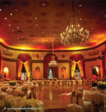 Providence Biltmore Possible Wedding Venue