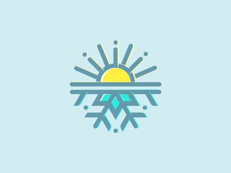 46 Beautiful Sunrise Logo Ideas Resort Logo Design Sunrise Logo