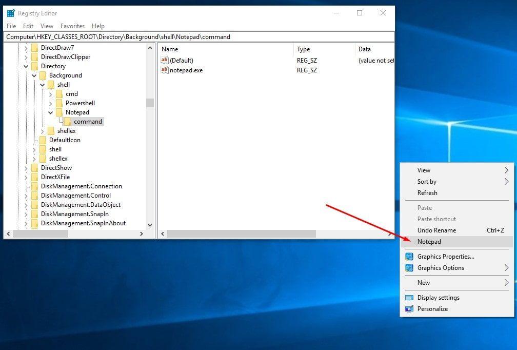 Best Registry Tweaks To Enable Hidden Features On Windows 10 Hide Folder Windows 10 Virtual Memory