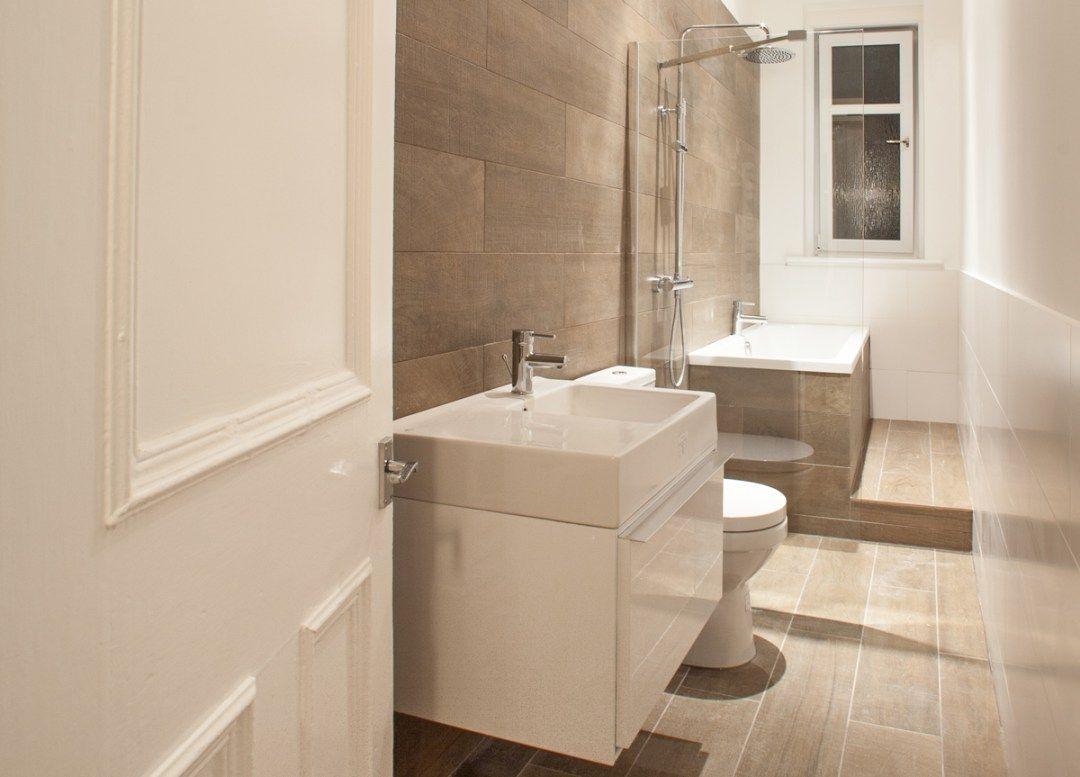 Bathroom Mirrors Glasgow Apartment Renovation Victorian Tenement Glasgow Flat