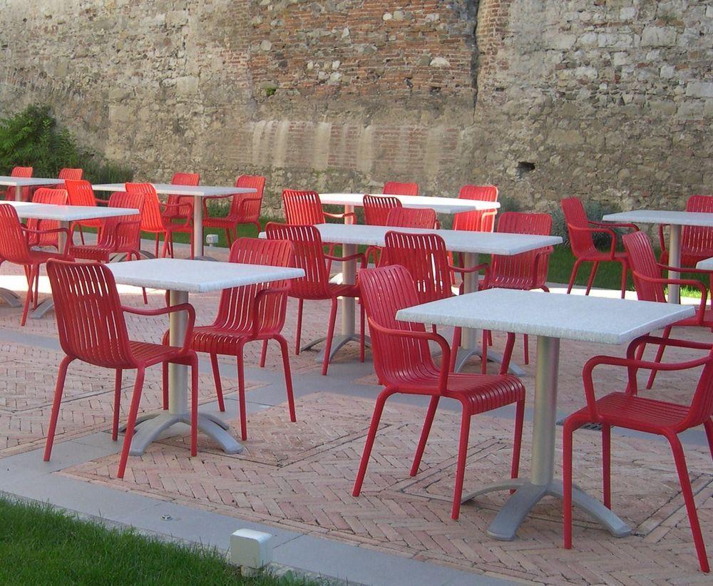 galiane, meubles et mobilier design : chaises, fauteuils ... - Chaise Et Table De Restaurant