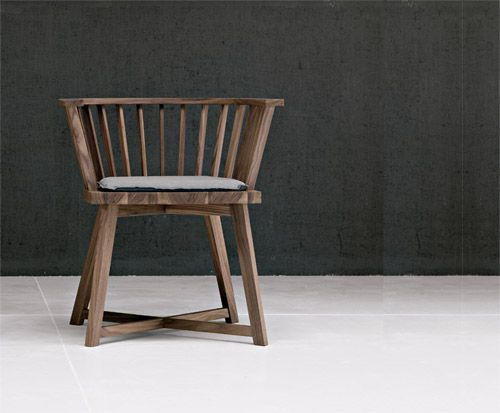 Dining Chair 08090 (Usona)