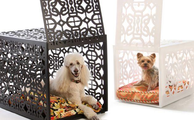 Pets Home Single Doggie Den Diy Dog Kennel Indoor Dog Indoor Dog House