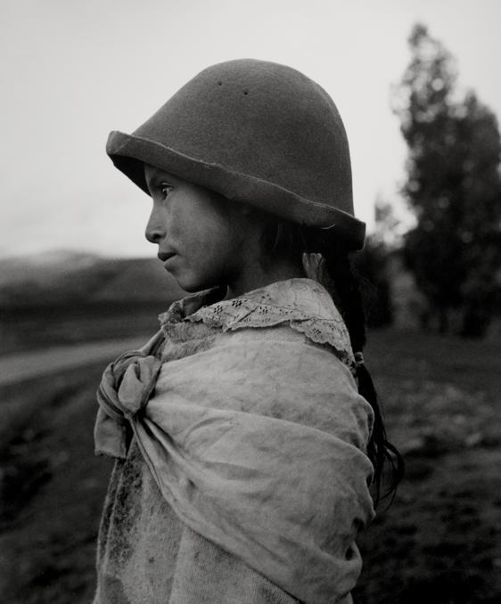 peru, 2002 | foto: joseph guay