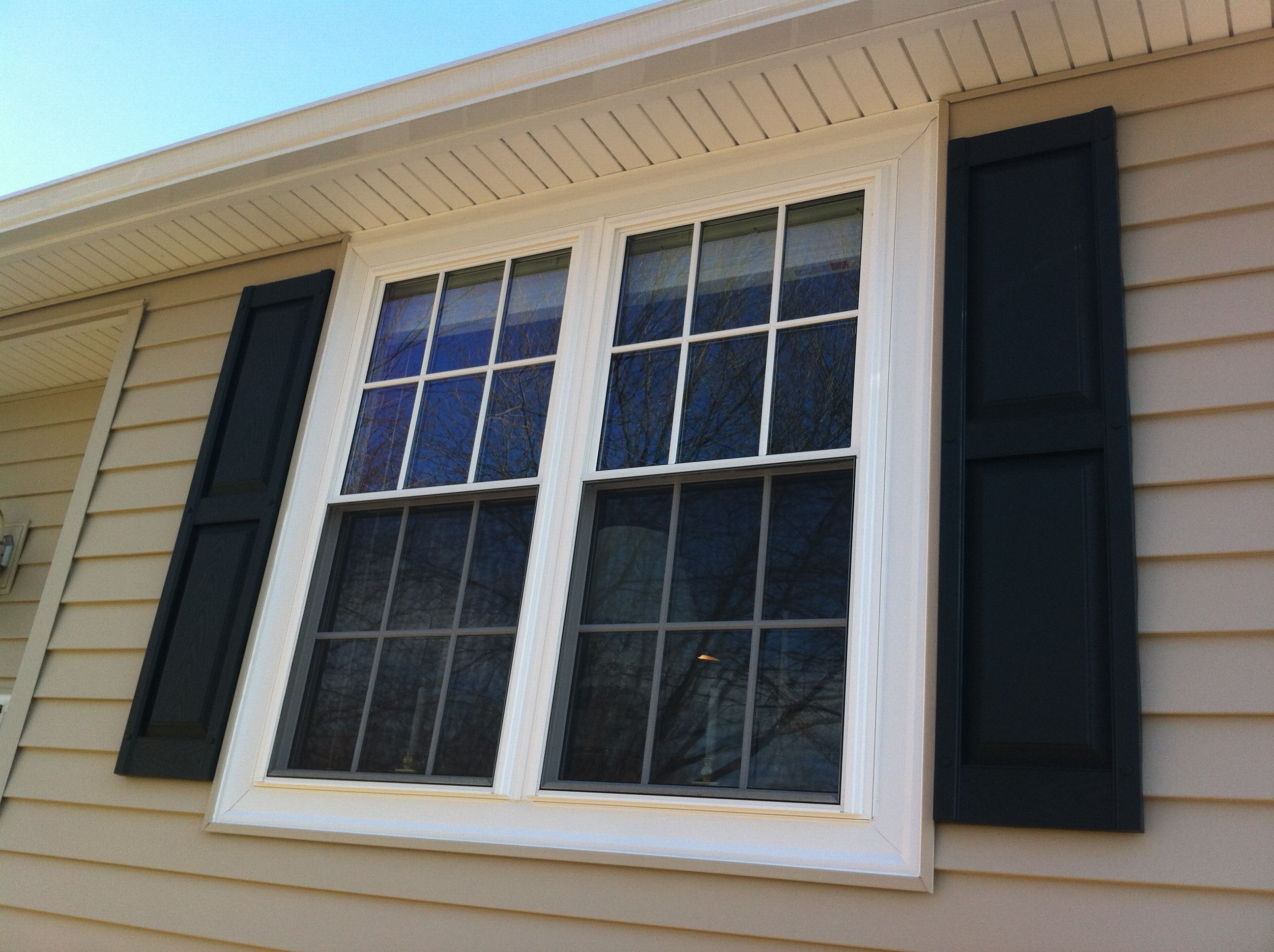 Sunrise Windows Wide Capping With Detailed Bends Windows Sunrise Window Window Replacement