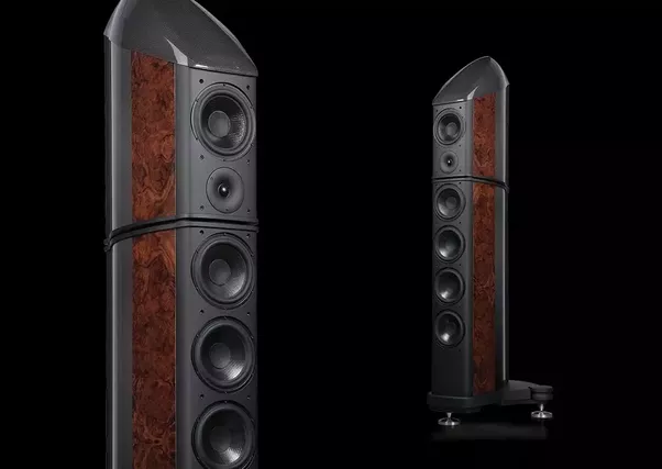 What Are The Best Sound Speakers In The World Quora Sound Speaker Hifi Speakers Loudspeaker