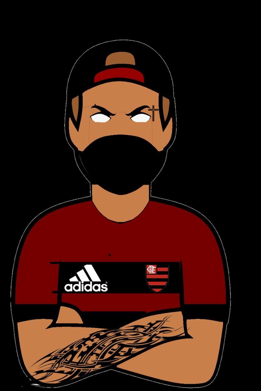 Cartoon Free Fire Flamengo Em 2021 Desenhos De Youtubers Desenho De Tatuagem De Gueixa Alfabeto Com Fotos